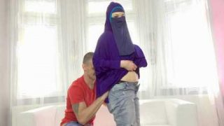 Sex With Musulmans A dream come true – sex with Muslim girl