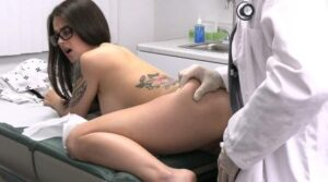 PervDoctor The Physical Exam
