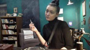Czech Hypno 2 Eighteen year old Simona