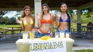 Bffs The Lemonade Girls